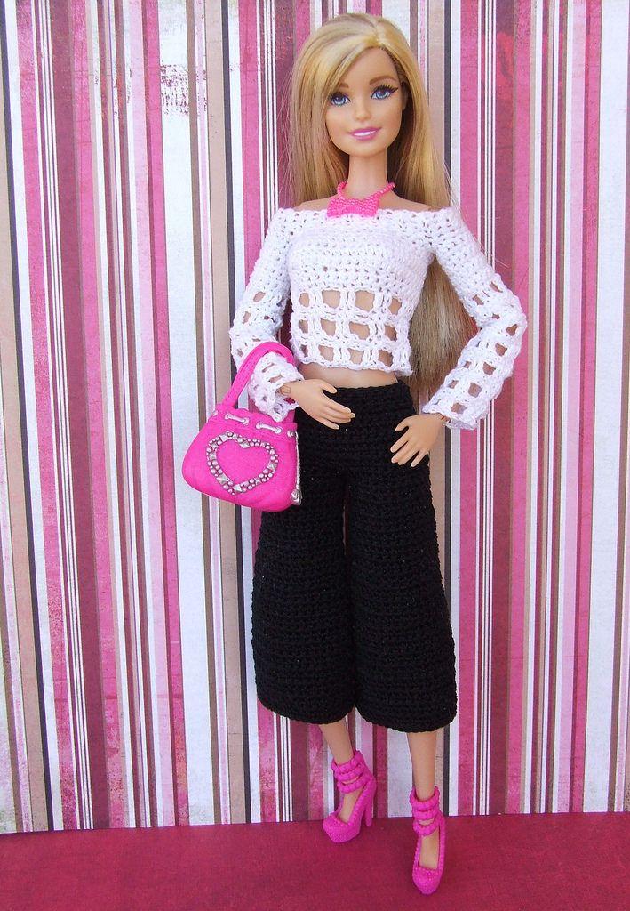 888 best Barbie shorts & etc images on Pinterest | Barbiekleidung ...