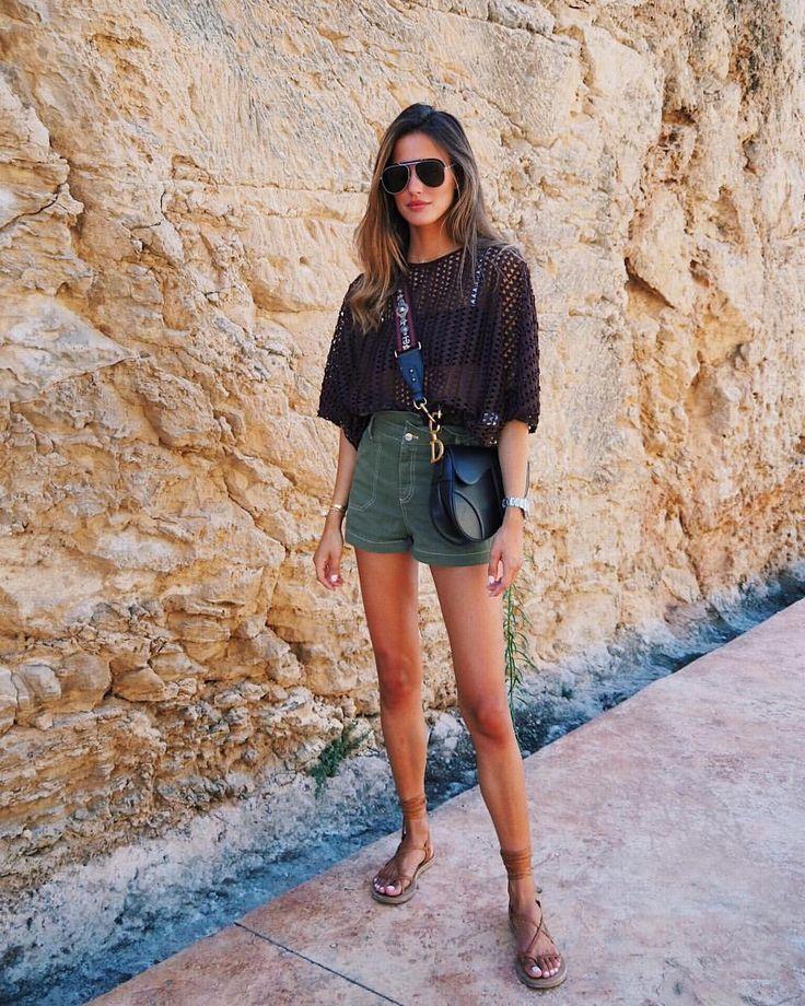 ariviere 😻 in 2020 Fashion, Pinterest fashion, Summer