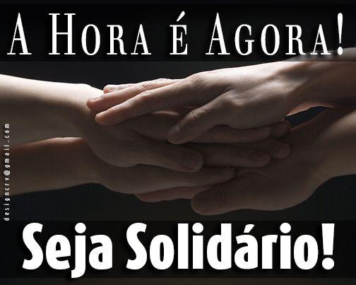 Seja Solidário
