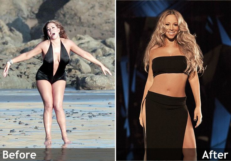 Mariah Carey Weight Gain Before and After For more on Weight Loss ->http://TheDietSite.org #weightloss #diets