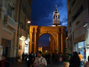 Arequipa - the City You Need to Visit in Peru