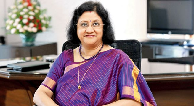 Will Soon Dispense Rs 20 and 50 Notes to Help Public says SBI Chief   Maintaining that the state of panic among people is on the decline following the constant flow of cash at banks and ATMs State Bank of India (SBI) chairperson Arundhati Bhattacharya said the bank will soon start dispensing Rs 50 and Rs 20 currency notes to further help the public.  The SBI chief said that in all of their branches in the southern states the workload has dropped to almost 50 per cent which is a sure sign…