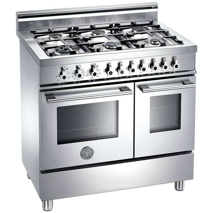 31 best stainless steel range cookers images on pinterest. Black Bedroom Furniture Sets. Home Design Ideas