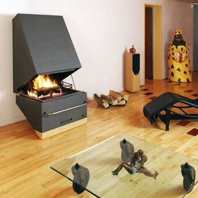 vintage stove fire places and interiors. Black Bedroom Furniture Sets. Home Design Ideas