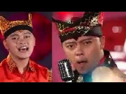 Danang Banyuwangi Konser Final 4 Besar D'Academy 2 'Gejolak asmara' 7 Me...