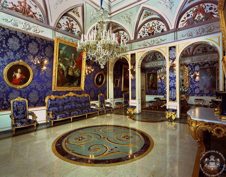 96 best images about MONACO PALACE OF MONACO on Pinterest