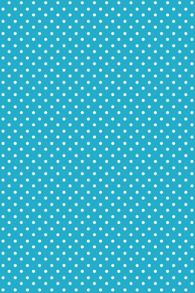 polka_dot_kate_spade_iphone_wallpaper_blue.png 640×960 pixels