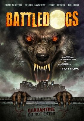 #battledogs #dvd by #dvdlab
