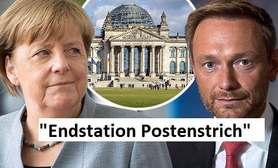 """Heiko Maas ist weg. Sein Netzwerkdurchsetzungsgesetz aber bleibt. Das Netz wirft der FDP vor: """"Endstation Postenstrich"""". Die Partei hatte versprochen, das Gesetz abschaffen zu wollen. Sie verzichtet offenbar auf eine Abschaffung des Gesetzes und möchte stattdessen an der neuen Bundesregierung … mehr →"""