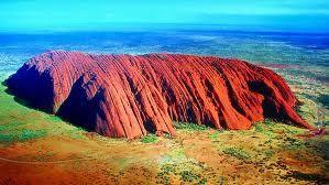 Uluru/Ayres Rock