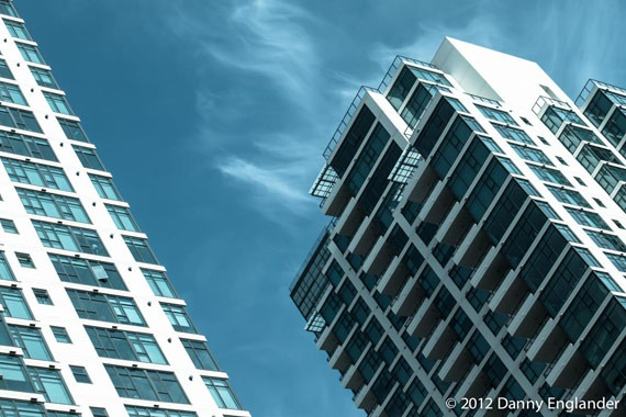 Residential Highrise, Downtown, San Diego: http://highrockphoto.com/Zk4