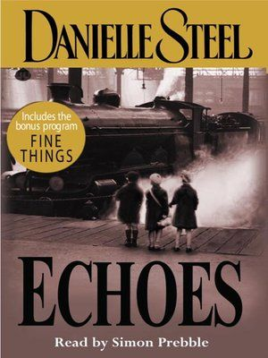 Cover image for Echoes