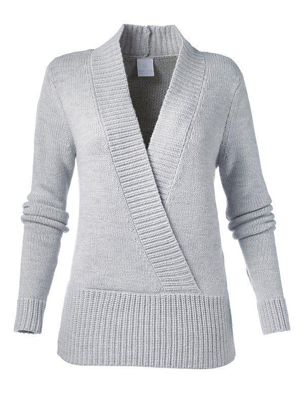 Damen Winterpullover mit Kaschmir | MADELEINE Mode