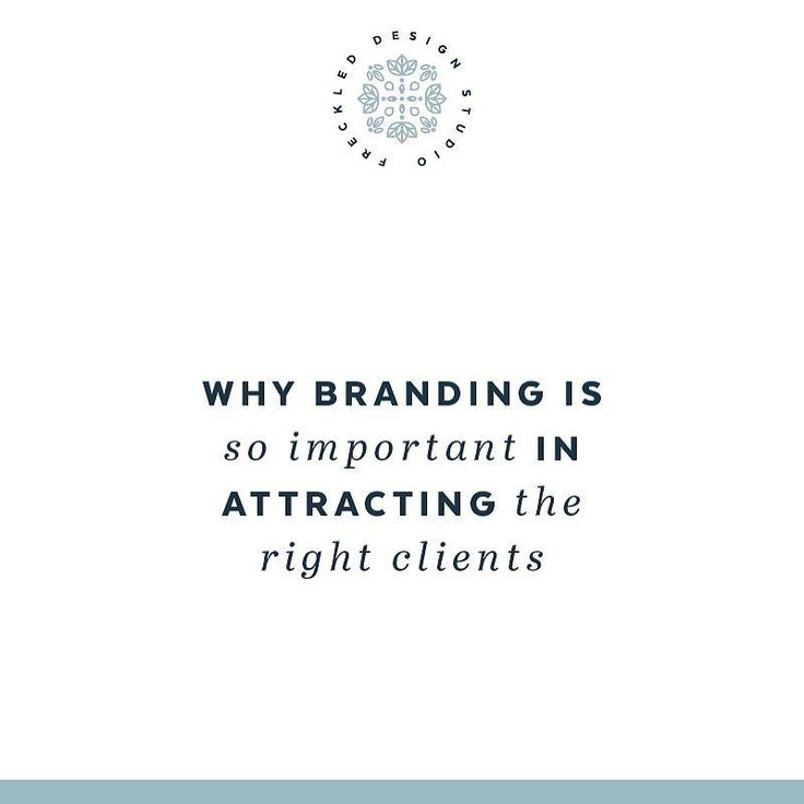 Branding is so much more than your logo website and colour palette. Branding is every single interaction with your audience. It's the mission and strengths of your business. It's the way you communicate through emails and blog posts. It's the tone of your language online and off. It's the overall aesthetic and mood you represent. It's your voice. And then it's all of those together.  So why is branding important in attracting the right kinds of clients? It build trust creates recognition…