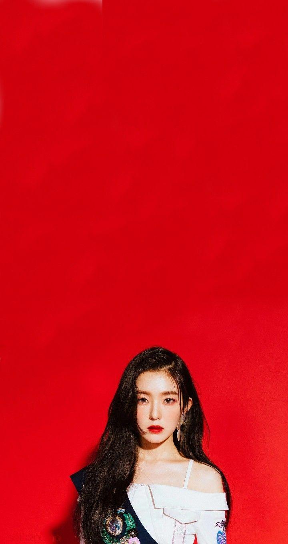 Redvelvet Baejoohyun Irene Powerup Lockscreens Wallpaper My