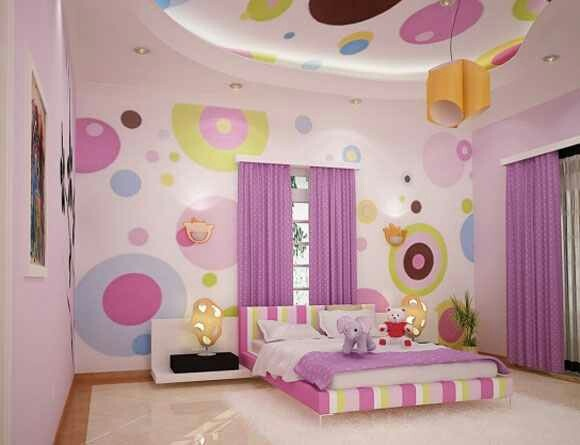 27 best girl's room ideas images on pinterest | lobbies