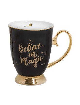 Believe In Magic Mug