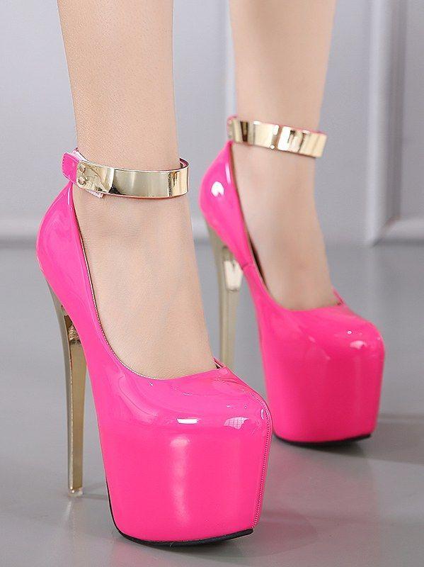25d5756a1043 Super High Platform Thin Heel Shoes (size34-40) Wholesale High  Heels WHOLESALE SHOES Wholesale clothing