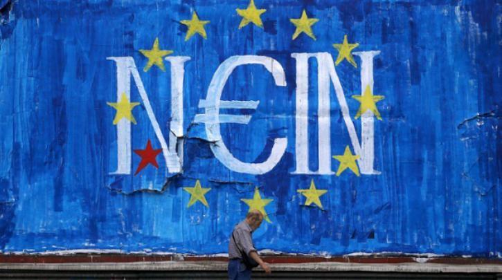 """Σχόλια, Απόψεις, και ... ειδήσεις: Guardian: Το δημοψήφισμα """"αναγκάζει επιτέλους να υπάρξει μια λύση του δράματος"""""""
