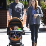 Jenna Fischer rebels against losing baby weight too fast in Hollywood
