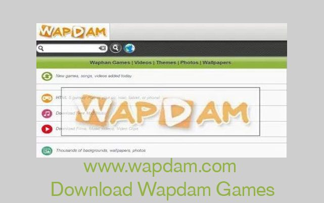 wapdam com download