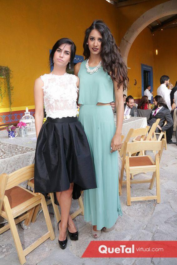 Quetal Virtual | San Luis Potosí #shoes #blackshoes #midiskirt  #wedding #revista #sociales #moda #SLP #Quetal #compartiendomomentos