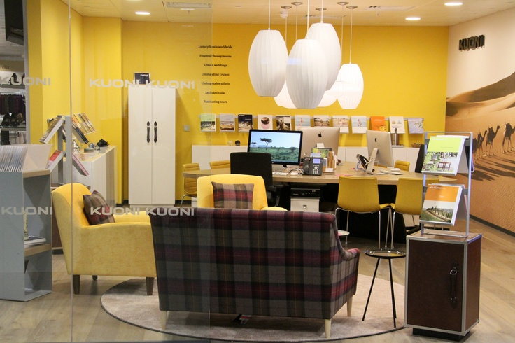 Store design cardiff and john lewis on pinterest for Office design cardiff