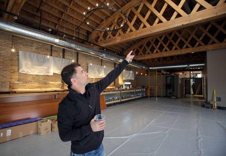 Last call for Mickey Finn's brew pub before move to bigger ...