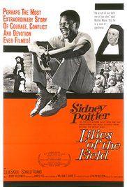 Lilies of the Field (1963) - IMDb