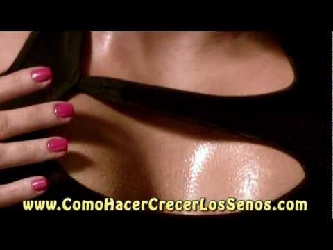 EJERCICIOS PARA EL BUSTO CAIDO - EJERCICIOS PARA BUSTO FIRME - YouTube