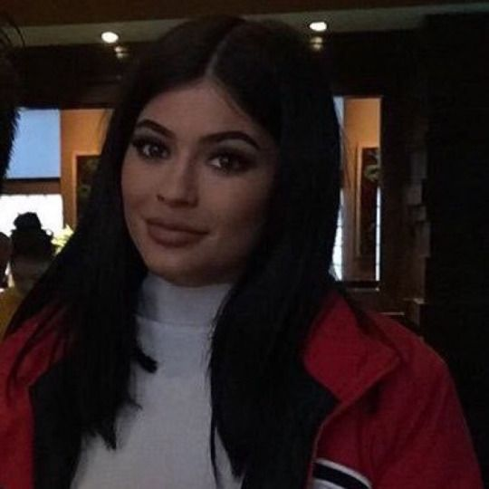 From Kylie Jenner Icons C B Kyliejenner Hair Style Cabelo