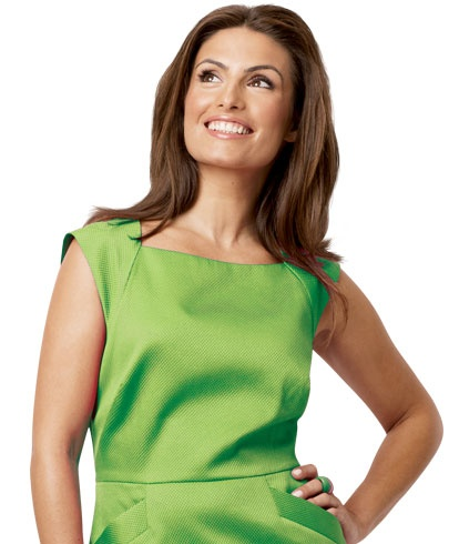 A beautiful picture of happiness and health, Priceline Health Sister and Home And Away star, Ada Nicodemou, shares her secrets on living the good life, motherhood and of course, looking gorgeous.