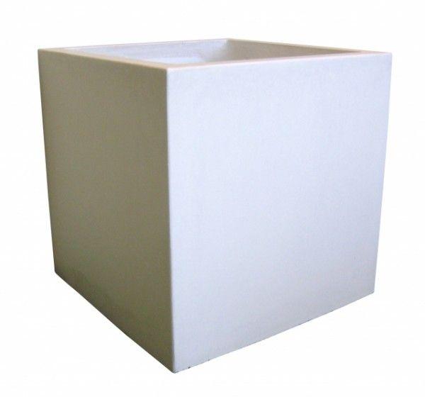 Square Planter - 400 Cube