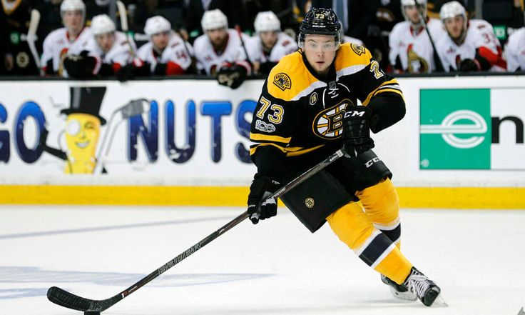 NHL Prospects to Watch | Atlantic Division = McAvoy still counts as a prospect; he has only played six playoff games, after all. While the Bruins' plan when they signed him was likely to start him in the AHL this fall (and perhaps.....