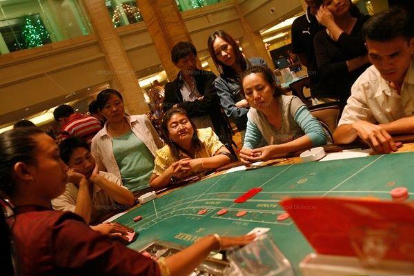Situs Casino Uang Asli Yang Aman Dan Terpercaya