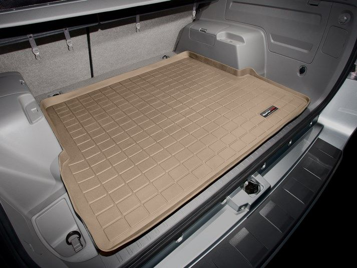 2003 Toyota 4Runner | Cargo Mat and Trunk Liner for Cars SUVs and Minivans | WeatherTech.com