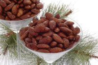 Flavored and Spiced Nuts...sweet, spicy, candied and more flavored nut recipes using nuts like pecans, almonds, walnuts, peanuts