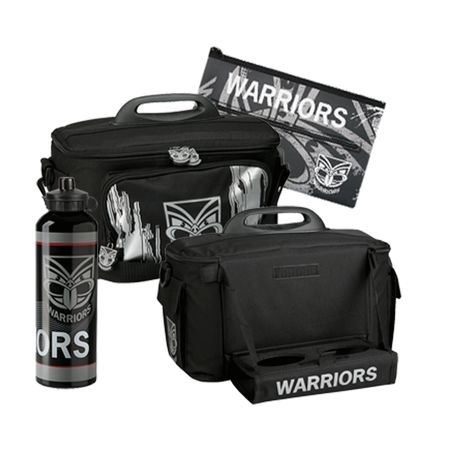 2017 Warriors Back to School Lunch Pack