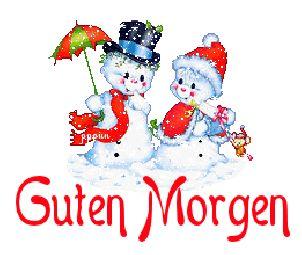 gb-bilder-claudia - Winter - Tageszeiten