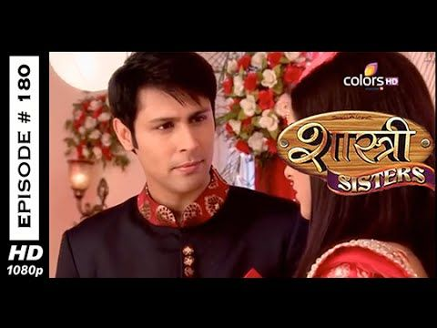 Shastri Sisters 16th February 2015 watch online | Watch Indian and Pakistan Drama Online