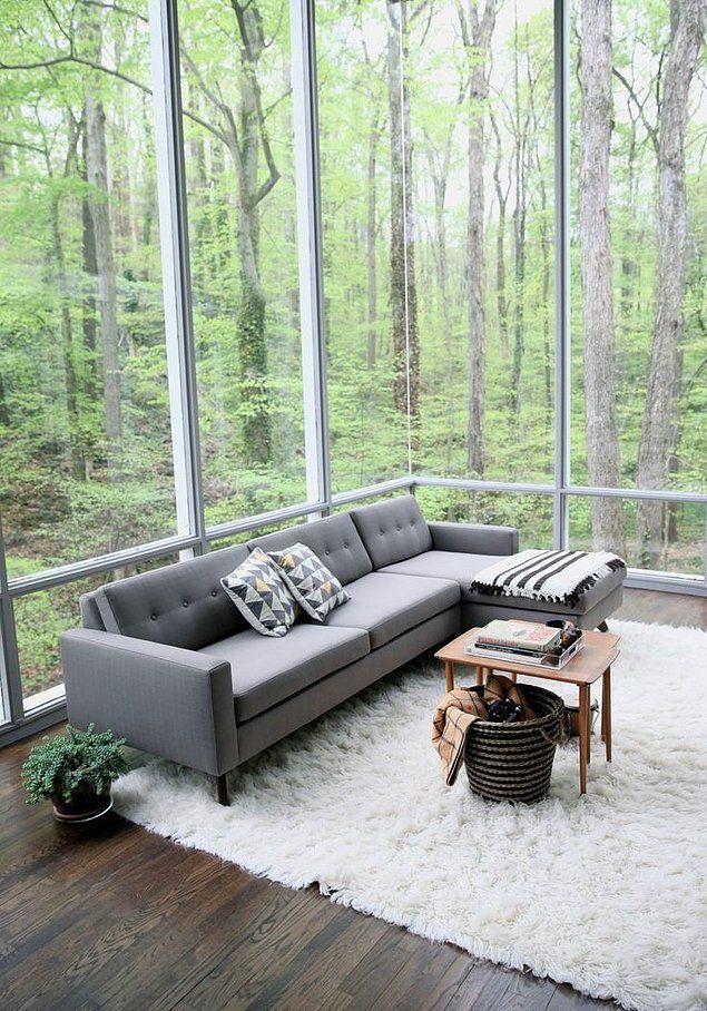 23 Wintergarten-Idee zum Betrachten von Doya Doya
