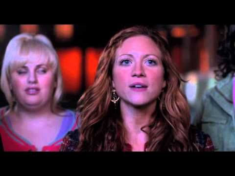 """""""Let's Remix This Buisness"""" -Beca  Just The Way You Are and Just a Dream"""