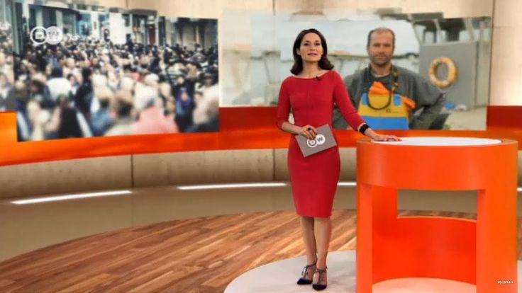 Barbara Kühn | Fokus Europa | 27.01.2016