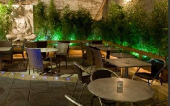 Yamamori Sushi | Dublin Restaurant - Reviews, Menu and Dining Guide City Centre North
