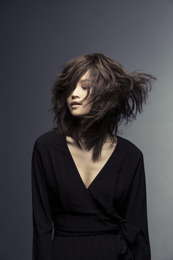 Alterna Haircare - V Collection 2016 - Velocity