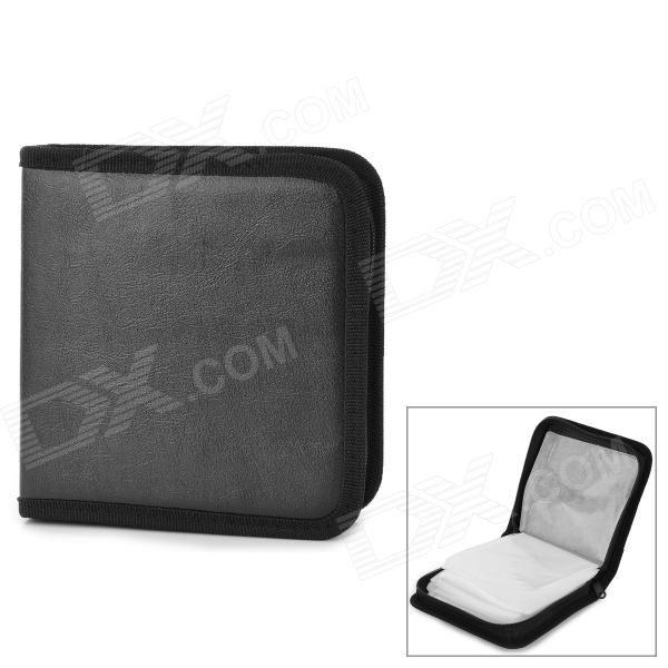 Portable PP1440 CD Zippered Bag - Black