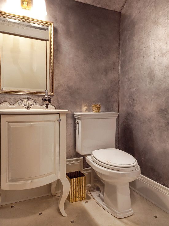 10 Great And Clever Bathroom Decorating Ideas 7