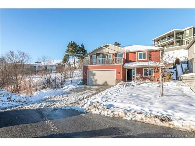 Clearview Mountain Heights in Black Mountain would like to Welcome your family! Fantastic home with a licensed legal suite to assist with the mortgage. Great Room and roomy kitchen boast vaulted ceilings with plenty of windows.