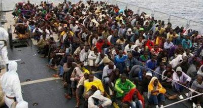 ΕΛΛΗΝΙΚΗ ΔΡΑΣΗ: Ερχεται τσουνάμι τριών εκατ. «προσφύγων» προς την ...