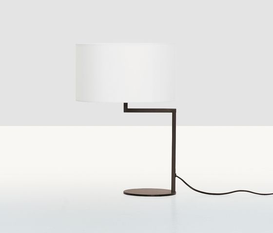 General lighting | Table lights | Noon | Zeitraum | EL Schmid. Check it out on Architonic